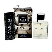AREON CAR PERFUME 50ML BLUE