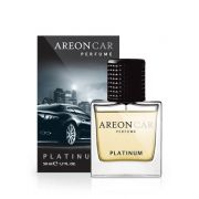 AREON CAR PERFUME 50ML PLATINUM