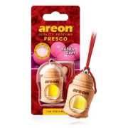 "AREON FRESCO BUBBLE GUM ""GOMA DE MASCAR"""
