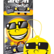AREON SMILE - BLACK CRYSTAL