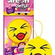 AREON SMILE - BUBBLE GUM