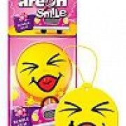 AREON SMILE - BUBBLE GUM