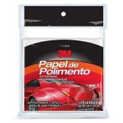3M AUTO PAPEL DE POLIM. 10 FLS
