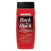 BACK TO BLACK - RESTAURADOR DE PLASTICOS