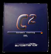 KIT C2 - CERAMIC COATING 20 ML - SIO2 7H