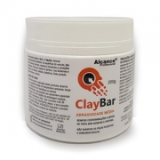 CLAY BAR - abrasiva media -200grs