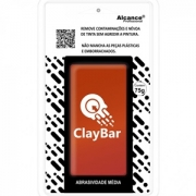 CLAY BAR -(blister) abrasiva -75 gramas.