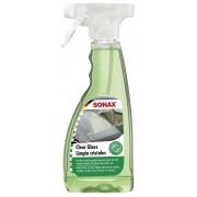 CLEAR GLASS 500ML SONAX