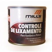 Controle de Lixamento Mills 100g