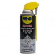 DRY LUB PTFE SPRAY LUBRIF SECO 400ML - WD-40