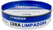 FINISHER® CERA LIMPADORA LATA 200GR