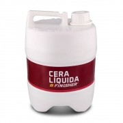 FINISHER® CERA LIQUIDA 5 LITROS