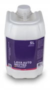 FINISHER® LAVA AUTO NEUTRO 5 LITROS