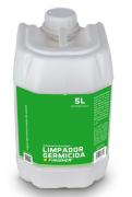FINISHER® - LIMPADOR GERMICIDA 5L