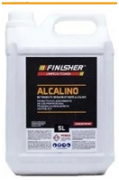 FINISHER® LP - ALCALINO 5 LITROS