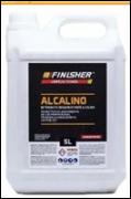 FINISHER® LP - ALCALINO 5 LITROS