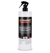 FINISHER® LP - ODORIZANTE CARRO NOVO  1L SPRAY