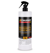 FINISHER® LP - ODORIZANTE COURO NOVO 1L SPRAY