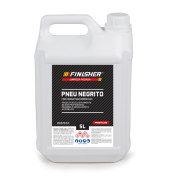 FINISHER® PNEU NEGRITO 5 LITROS