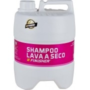 FINISHER® SHAMPOO LAVA A SECO CONCENTRADO  5 LITROS