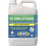 FX 5000 1:100