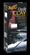 G1116 - KIT QUICK CLAY MEGUIARS