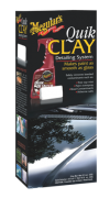 G1116 - KIT QUICK CLAY MEGUIARS