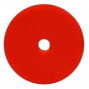 HEAVY CUT FOAM PAD RED MENZERNA 150MM/5'  7898403659443