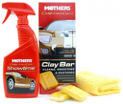 KIT CLAY BAR MOTHERS