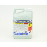 LIMPA CARPETE 5L START DETERGENTE