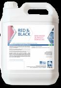 LIMPA PNEU RED & BLAC 5LTS PEROL - PEROL - UNI