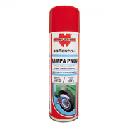 LIMPA PNEU WURTH 350 ML