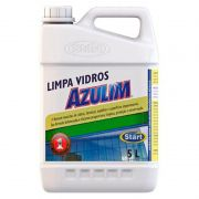 LIMPA VIDROS AZULIM 5L