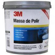 MASSA  DE POLIR 3M KG