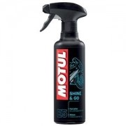 MOTUL E5 SHINE E GO 400ML