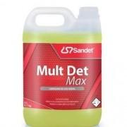 MULT DET MAX 5L