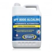 NPF 8000 5L 1:40 DET ALCALINO