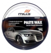 Paste Wax Mills 200G