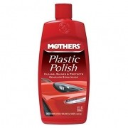 PLASTIC POLISH - POLIDOR DE ACR/PLASTICOS