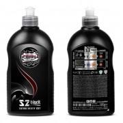 S2 Black - Composto Polidor de Corte Premium - 500g