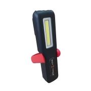 SGT8501  LANTERNA LED COB RECARREGAVEL 10W  300LM