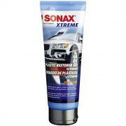 SONAX PLASTIC RESTORER GEL 250ML