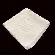 Toalha de microfibra - Db Towel 300 GSM 30X30 (Branca)