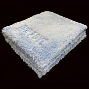 Toalha de microfibra - Db Towel - 500 GSM 40X40 (Azul)