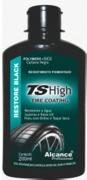 TSHigh Restaurador Pigmentado Brilho Seco p/ Pneus 200ml