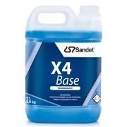 X4 BASE 5L