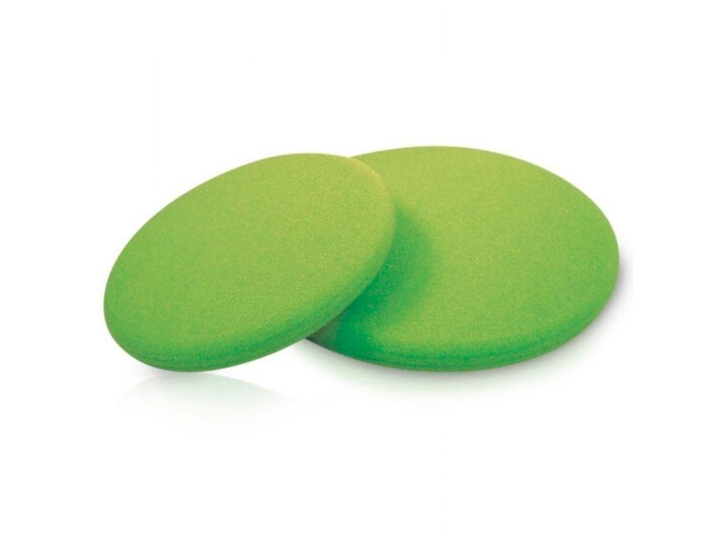 ALCLEAR FLAT PADS, GREEN, 160X15MM
