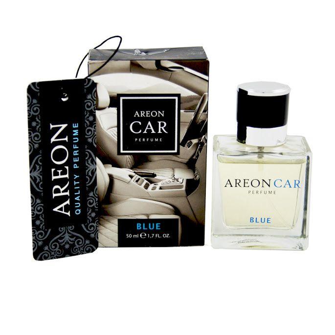 """AREON CAR PERFUME 50ML BLUE """"AZUL"""""""