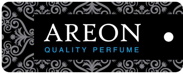 """ARO AREON CAR PERFUME 50ML SILVER """"PRATA"""""""