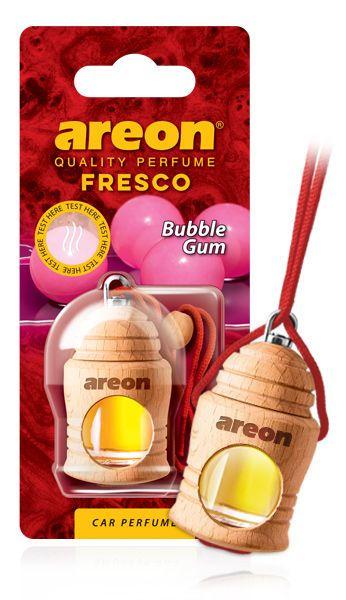 "AREON FRESCO BUBBLE GUM ""GOMA DE MASCAR"""